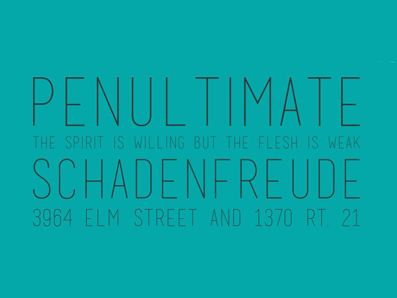 Basic Title Font Family Download