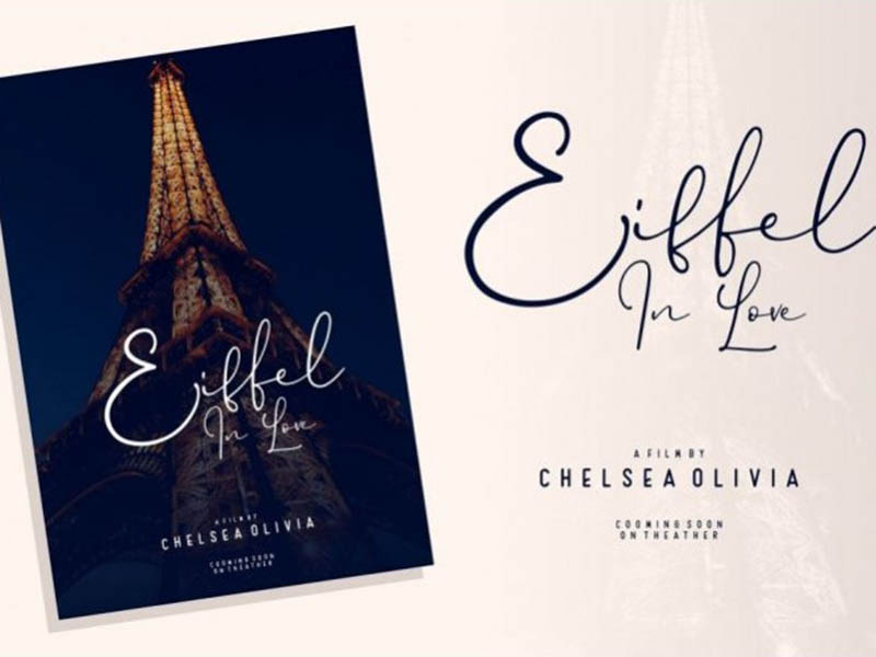 Chelsea Olivia Font Family Download