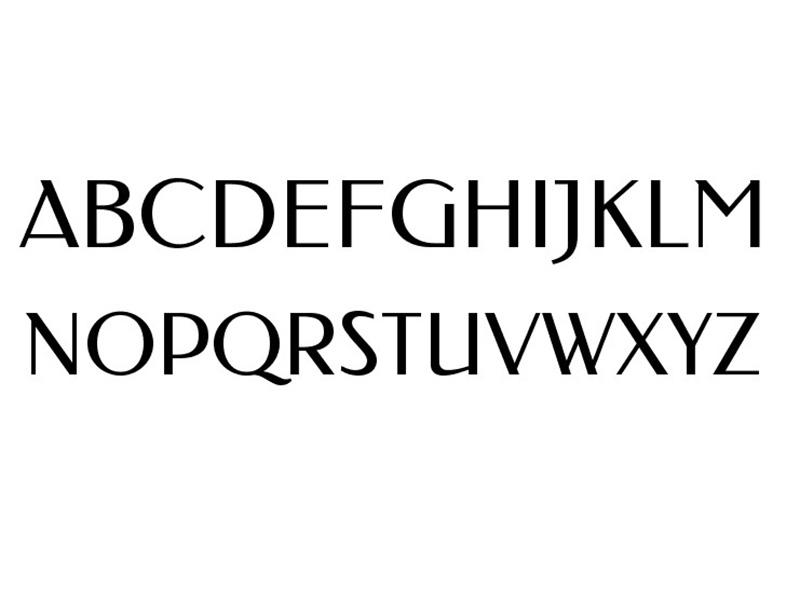 Federo Font Free Download