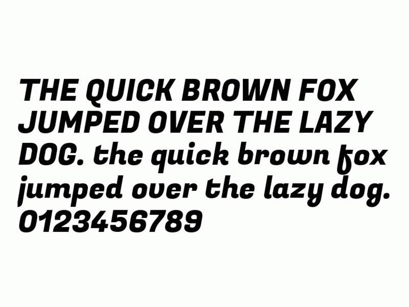 Fugaz One Font Family Download