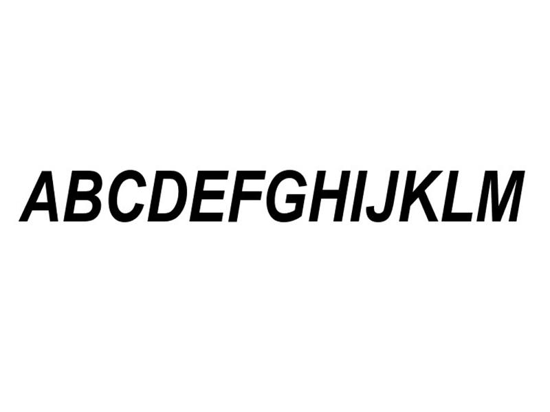 Jjba Font Family Download