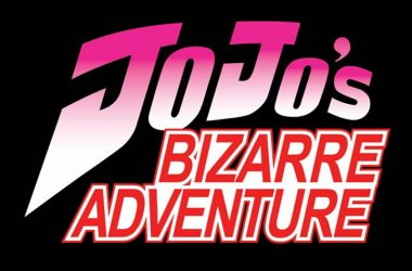 Jjba Font Family Free Download