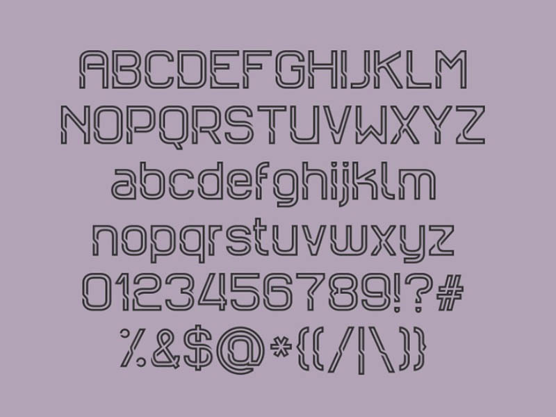 Sportrop Font Free Download