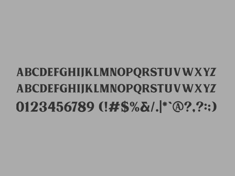 Muara Font Free Download