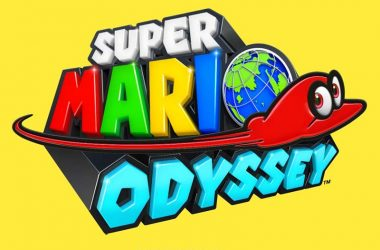 Super Mario Odyssey Font Family Free Download