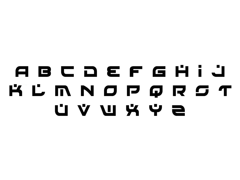 Battlefield Font Family Download
