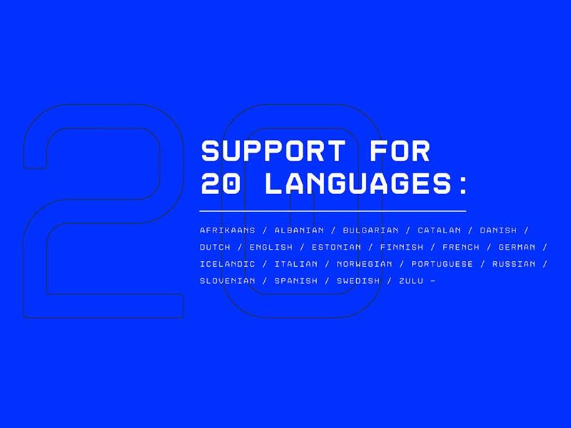 Disket Mono Font Free Download