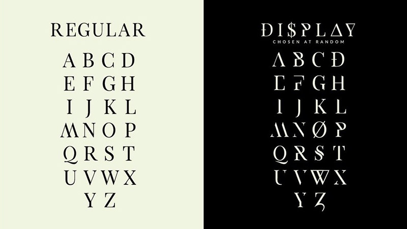 Exodus Font Family Download