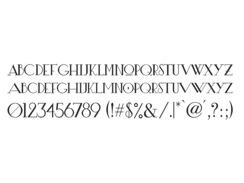 Hot Rod Font Free Download