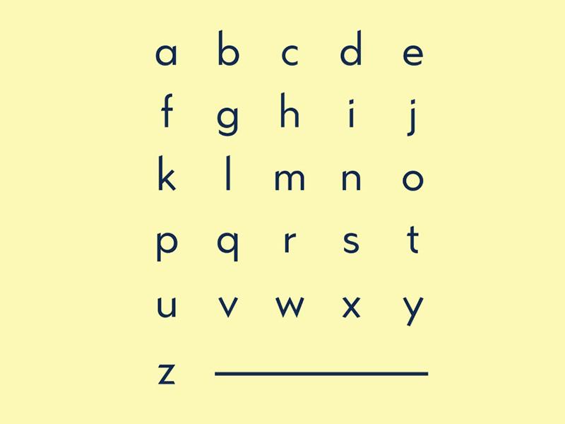 Kano Font Free Download