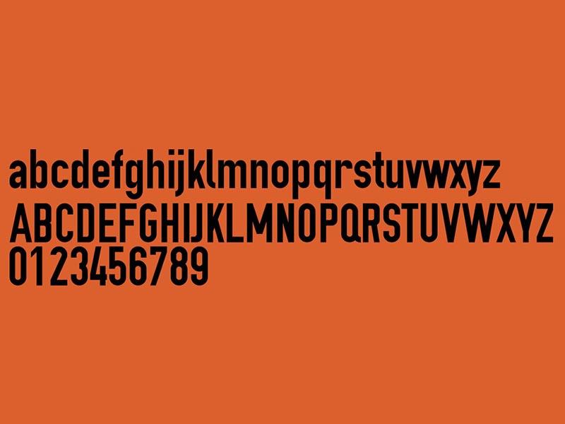 Osp Din Font Free Download