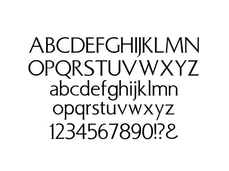 Basilea Font Family Download
