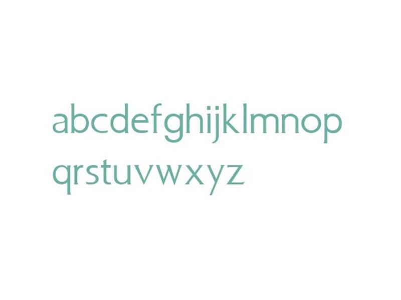 Basilea Font Free Download