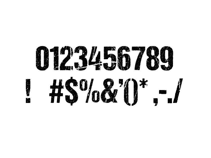 Dcc Ash Font Free Download