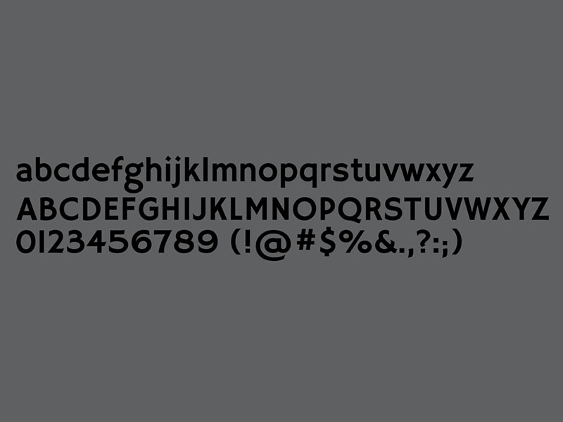 Hammersmith One Font Free Download