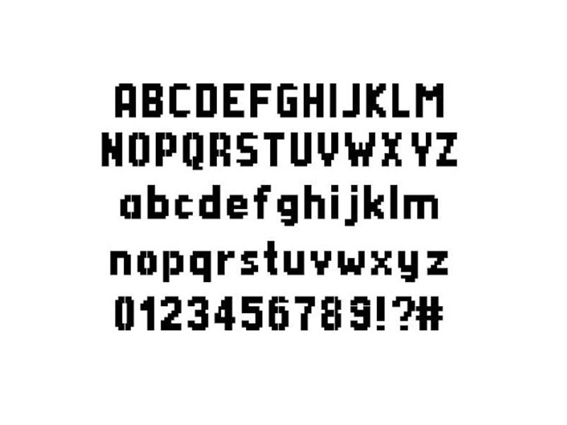 Silom Font Family Download