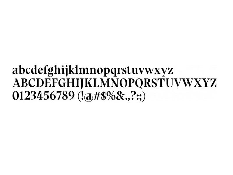 Bluu Next Font Free Download