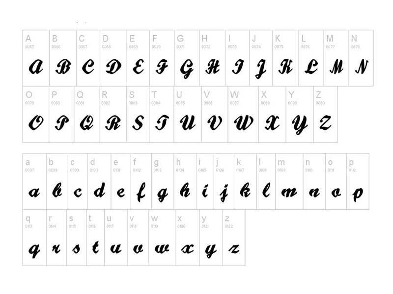 Hatteries Font Family Download