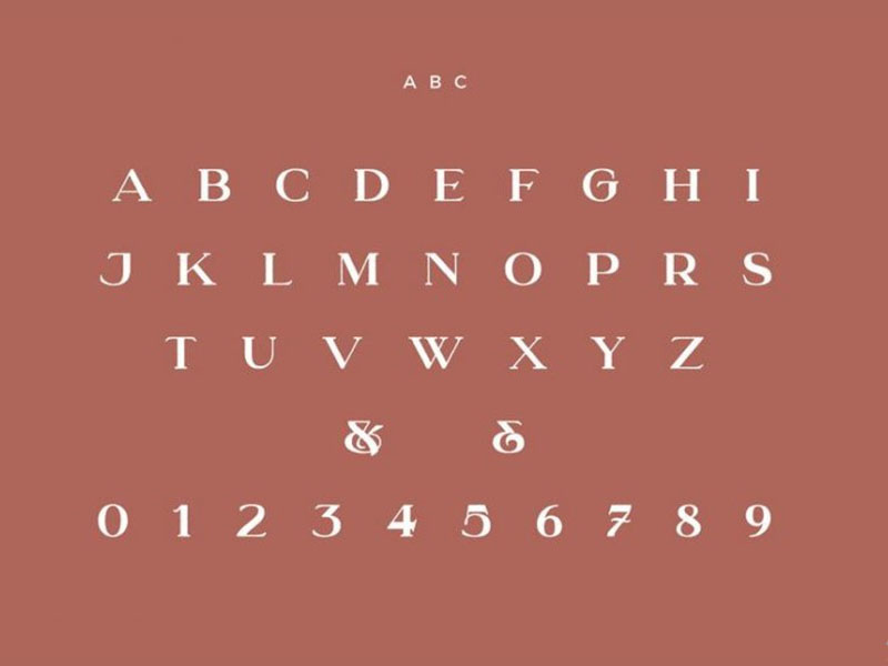 Under Stock Font Family Download