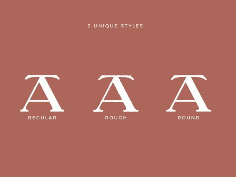 Under Stock Font Free Download