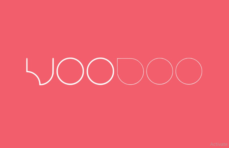 Voodoo Font Family Free Download