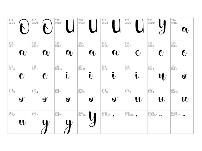 Geniusly Font Free Download