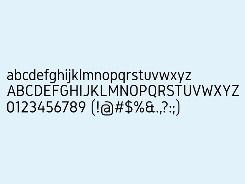 Gidole Font Free Download