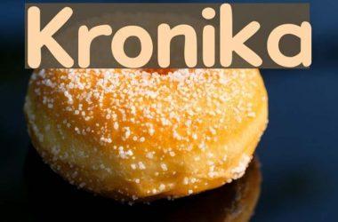 Kronika Font Family Free Download