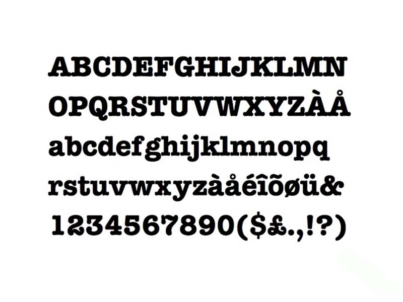 Psych Font Family Download