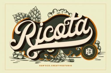 Ricota Font Family Free Download