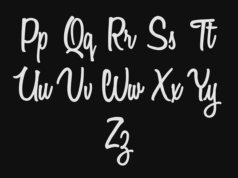 Variane Font Free Download